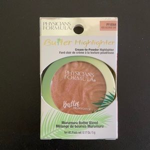 Physicians Formula butter highlighter NEW in box🔥